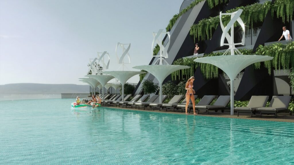 Foto / Hayri Atak Architectural Design Studio