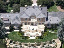 Oprah Winfrey Dom